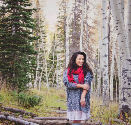 Betty | Salt Lake City, Utah portrait photographer