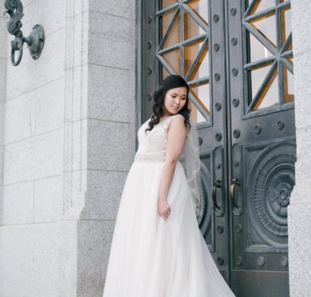 Amanda | Salt Lake City, Utah bridal photographer